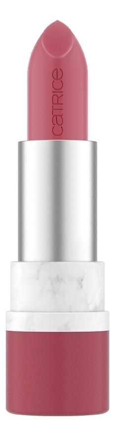 Купить Помада для губ Clean ID Silk Intense Lipstick 3, 5г: 050 Wild Cherry, Catrice Cosmetics