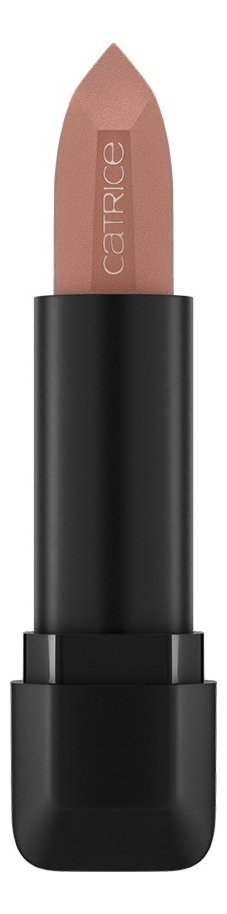 Фото - Матовая помада для губ Demi Matt Lipstick 4г: 130 Chocolate Kiss матовая помада для губ demi matt lipstick 4г 070 from rose with love