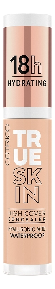 Купить Консилер для лица True Skin High Cover Concealer 4, 5мл: 018 Cool Rose, Catrice Cosmetics