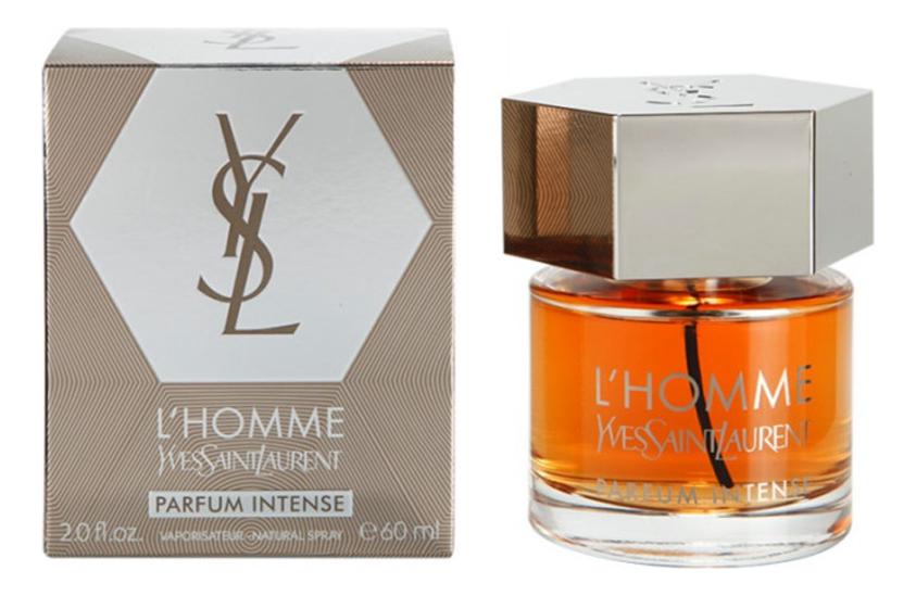 Купить L'Homme Parfum Intense: парфюмерная вода 60мл, Yves Saint Laurent