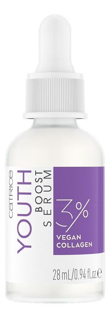 Купить Сыворотка для лица Youth Boost Serum 28мл, Catrice Cosmetics