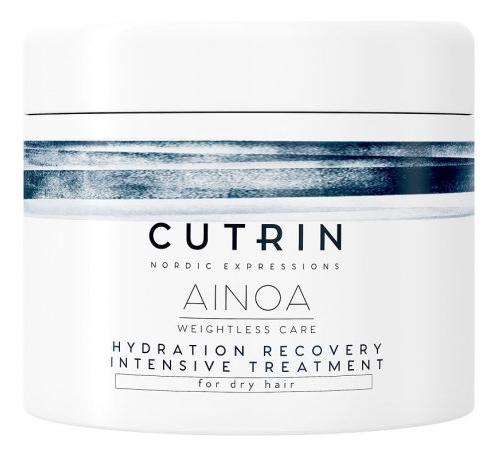 Купить Маска для сохранения цвета волос Ainoa Vitality Boost Mask 150мл, CUTRIN