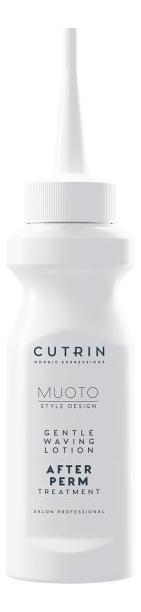 Купить Лосьон после завивки волос Muoto Gentle Waving Lotion After Perm 75мл, CUTRIN