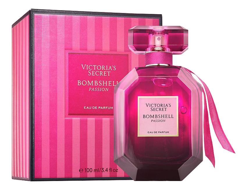 Купить Bombshell Passion: парфюмерная вода 100мл, Victorias Secret