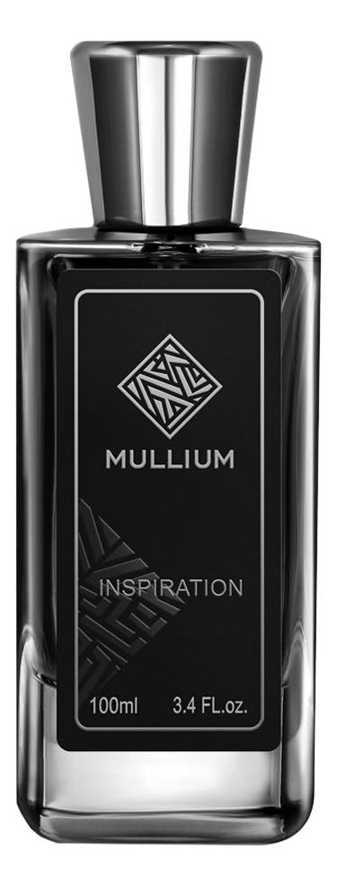 Купить Inspiration: парфюмерная вода 100мл, Mullium