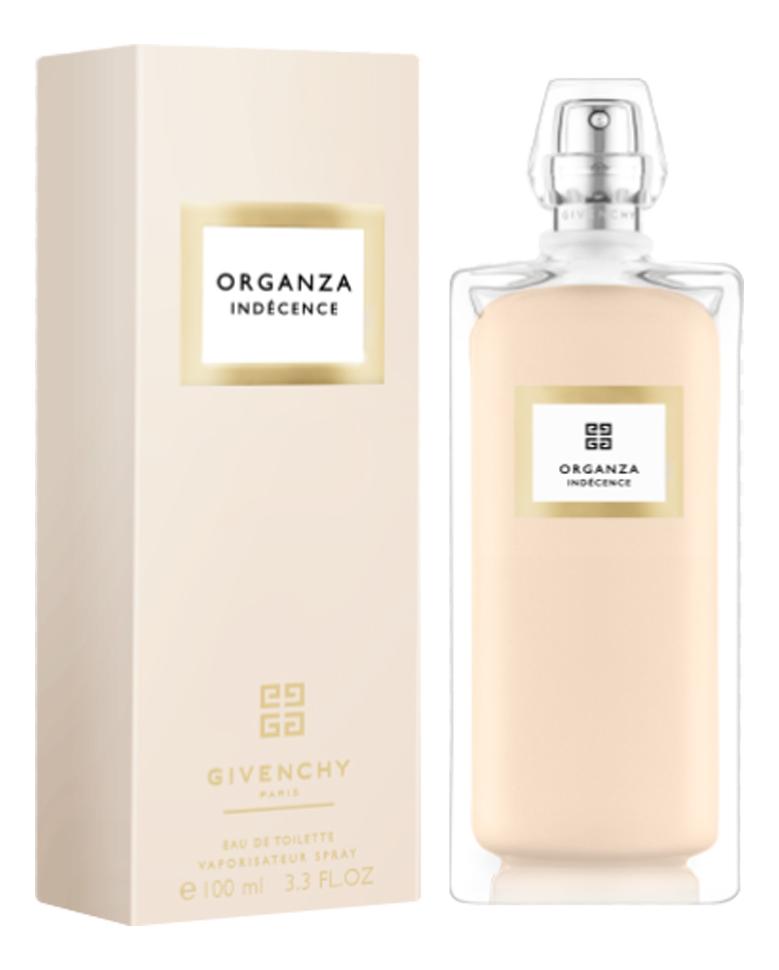 Organza Indecence: парфюмерная вода 100мл (новый дизайн) недорого