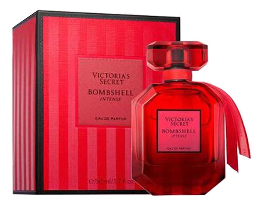 Купить Bombshell Intense: парфюмерная вода 50мл (новый дизайн), Victorias Secret