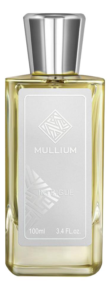 Купить Intrigue: парфюмерная вода 100мл, Mullium