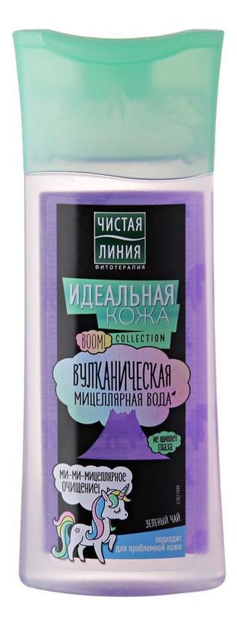 Фото - Мицеллярная вода для лица Идеальная Кожа: Мицеллярная вода 100мл гиалуроновая вода для лица лавандовая 100мл