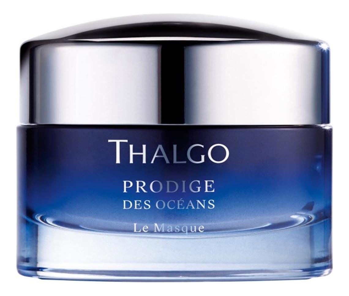 Купить Интенсивная регенерирующая морская маска для лица Prodige Des Oceans Le Masque 50мл, Thalgo