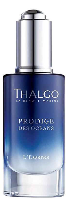 Купить Интенсивная регенерирующая морская сыворотка для лица Prodige Des Oceans Essence 30мл, Thalgo