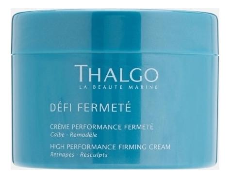 Интенсивный подтягивающий крем для тела Defi Fermete Creme Performance Fermete 200мл