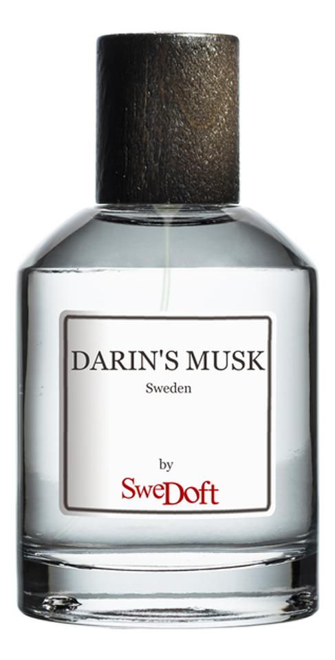 Купить Darin's Musk: парфюмерная вода 50мл, SweDoft