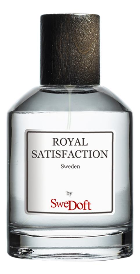 Купить Royal Satisfaction: парфюмерная вода 50мл, SweDoft