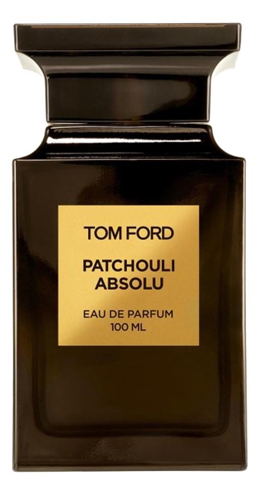 Купить Patchouli Absolu: парфюмерная вода 2мл, Tom Ford