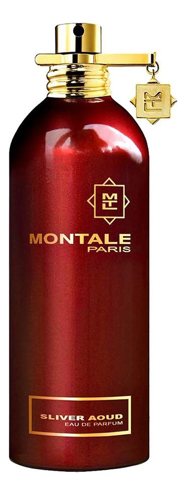 Купить Montale Sliver Aoud: парфюмерная вода 100мл тестер