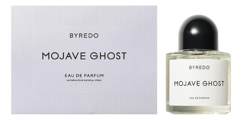 Фото - Byredo Mojave Ghost: парфюмерная вода 50мл парфюмерная вода byredo mojave ghost 75 мл