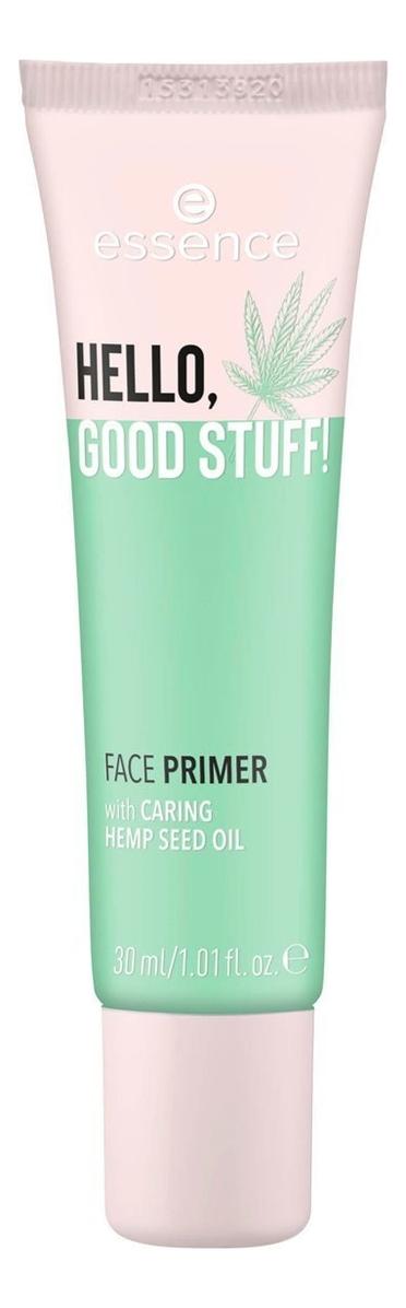 Купить Праймер для лица Hello, Good Stuff! Face Primer 30мл, essence