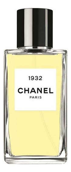 Les Exclusifs de Chanel 1932: туалетная вода 1,5мл