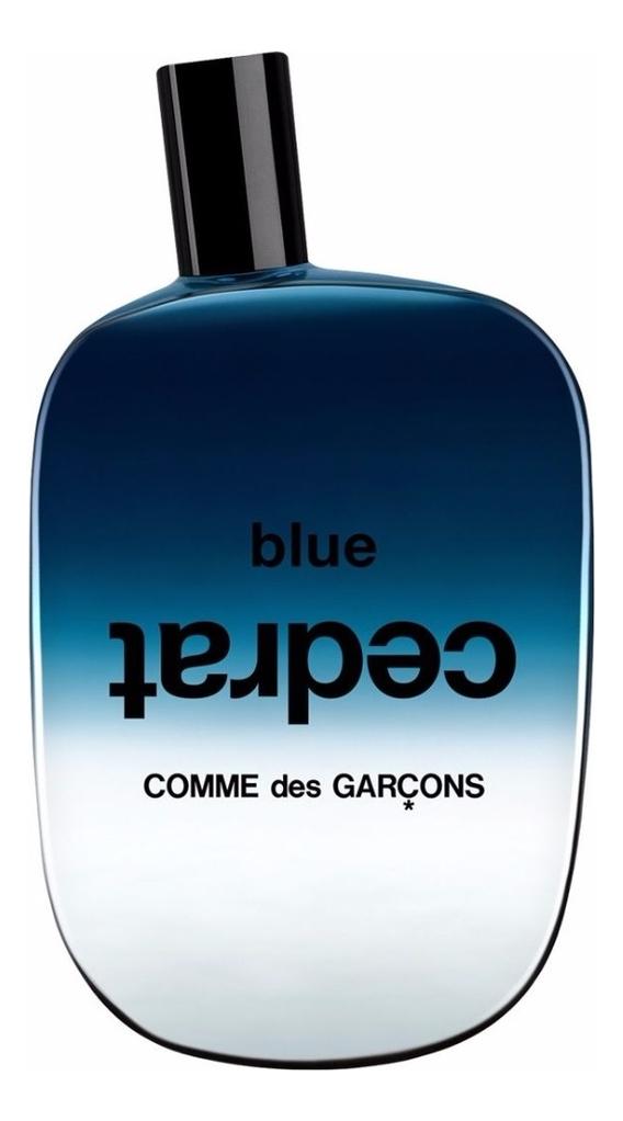 Купить Blue Cedrat: парфюмерная вода 2мл, Comme des Garcons