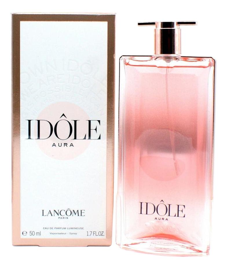 Idole Aura: парфюмерная вода 50мл недорого