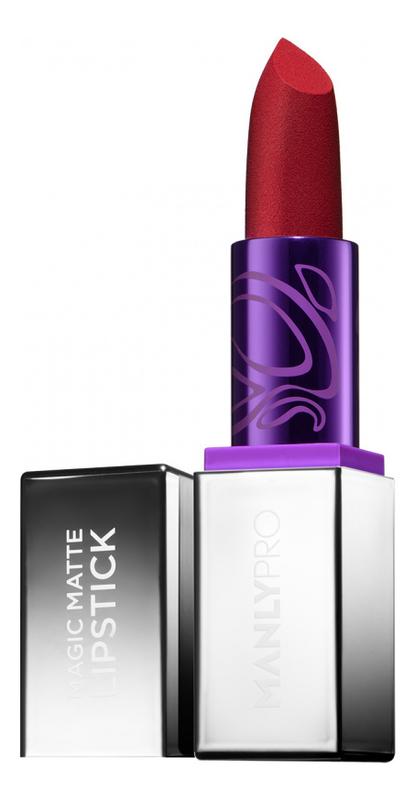 Купить Матовая помада для губ Magic Matte Lipstick 4г: ML9 Lady Of Hearts, Manly PRO