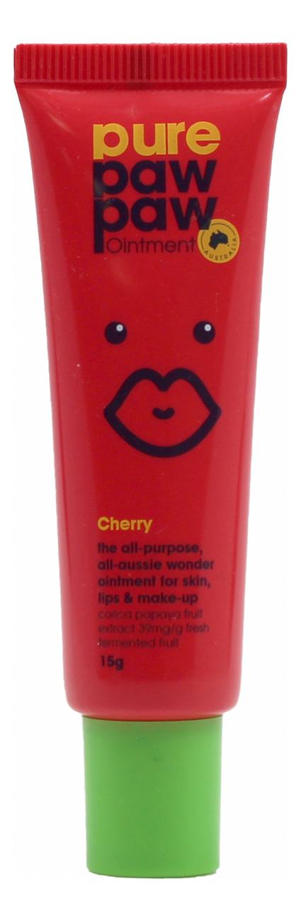 Бальзам для губ и тела с ароматом вишни Cherry: Бальзам 15г недорого