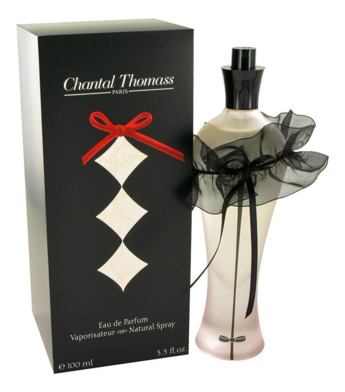 Фото - Chantal Thomass: парфюмерная вода 100мл chantal b2 9047 3