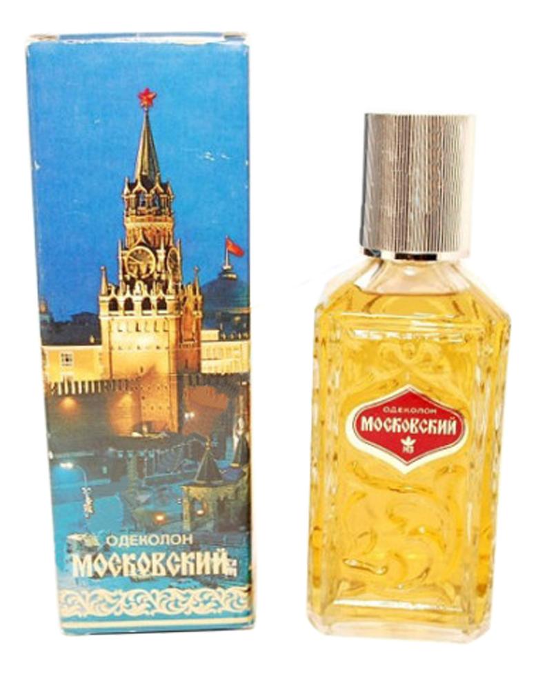 Московский: одеколон 250мл
