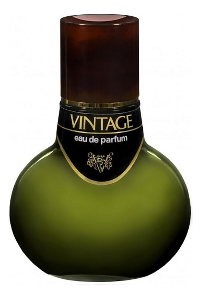 Купить Vintage Eau De Parfum: парфюмерная вода 120мл, Shiseido