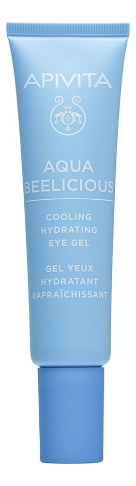 Фото - Увлажняющий охлаждающий крем для кожи вокруг глаз Aqua Beelicious Cooling Hydrating Eye Gel 15мл weleda feigenkaktus hydrating eye gel