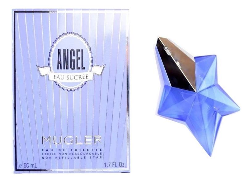 Купить Angel Eau Sucree Limited Edition 2015: туалетная вода 50мл, Mugler