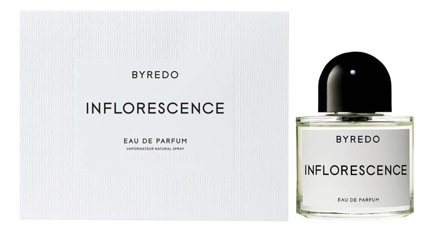 Купить Byredo Inflorescence: парфюмерная вода 100мл