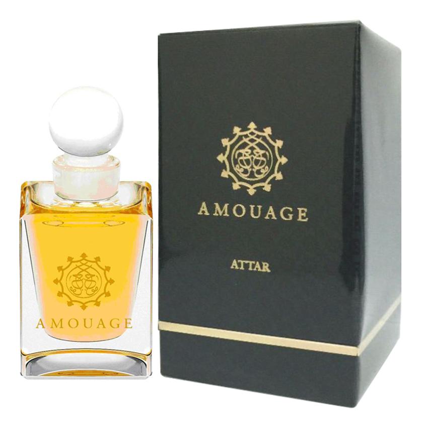 Купить Attar Musk Abyadh: духи 30мл, Amouage