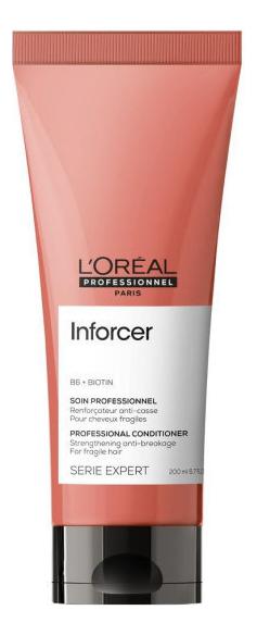 Купить Кондиционер для предотвращения ломкости волос Serie Expert Inforcer B6 + Biotion 200мл, L'Oreal Professionnel