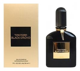 Tom Ford Black Orchid: парфюмерная вода 30мл tom ford black orchid set i