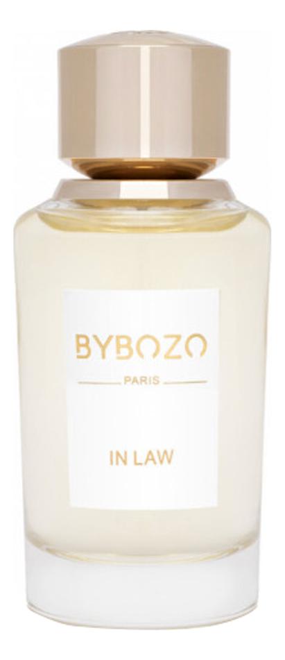 Купить In Law: парфюмерная вода 75мл, BYBOZO