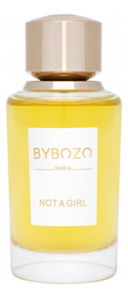 Купить Not A Girl: парфюмерная вода 75мл, BYBOZO
