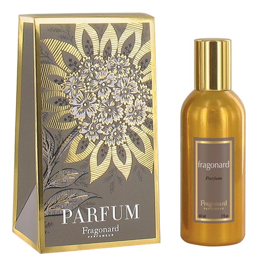 Купить Fragonard for women: духи 60мл