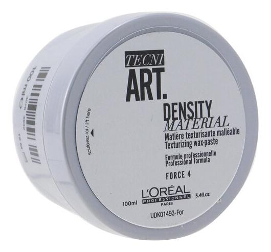 Купить Текстурирующий воск-паста для укладки волос Tecni. Art Density Material 100мл, L'Oreal Professionnel