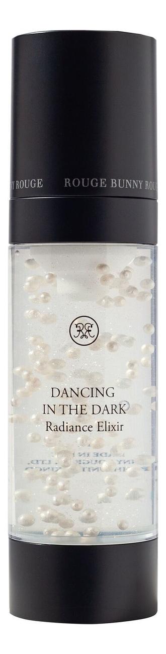 Купить Праймер-сыворотка для лица Radiance Elixir Dancing In The Dark 30мл, Rouge Bunny Rouge