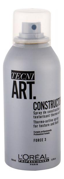 Купить Моделирующий спрей для волос Tecni. Art Constructor 150мл, L'Oreal Professionnel