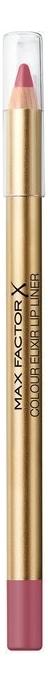Карандаш для губ Colour Elixir Lip Liner 1,2г: 30 Mauve Moment недорого