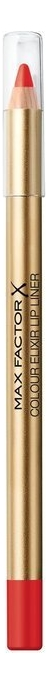 Карандаш для губ Colour Elixir Lip Liner 1,2г: 60 Red Ruby недорого