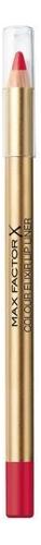 Карандаш для губ Colour Elixir Lip Liner 1,2г: 65 Red Sangria недорого