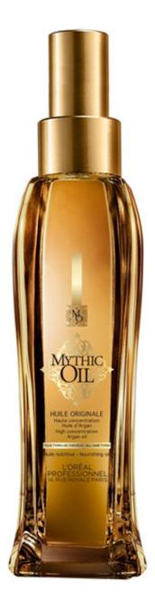 Купить Масло питательное для всех типов волос Mythic Oil 100мл, L'Oreal Professionnel