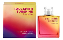 Paul Smith Sunshine Edition For Women 2015