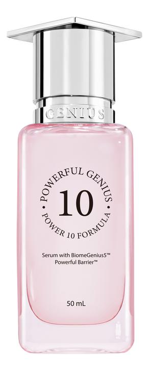Купить Лифтинг-сыворотка для лица Power 10 Formula Powerful Genius Serum 50мл, It's Skin