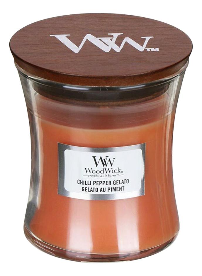 Фото - Ароматическая свеча Chilli Pepper Gelato: свеча 85г ароматическая свеча vanilla bean свеча 85г