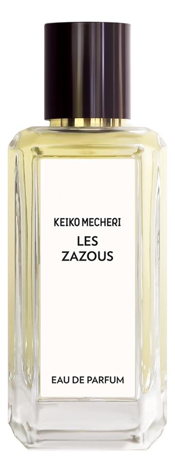 Купить Keiko Mecheri Les Zazous: парфюмерная вода 75мл